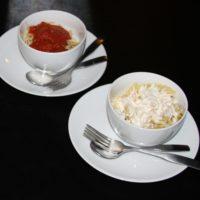 8. Side Pasta