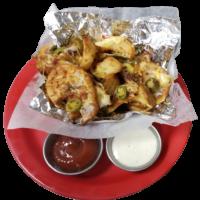 5. Sidewinder Fries